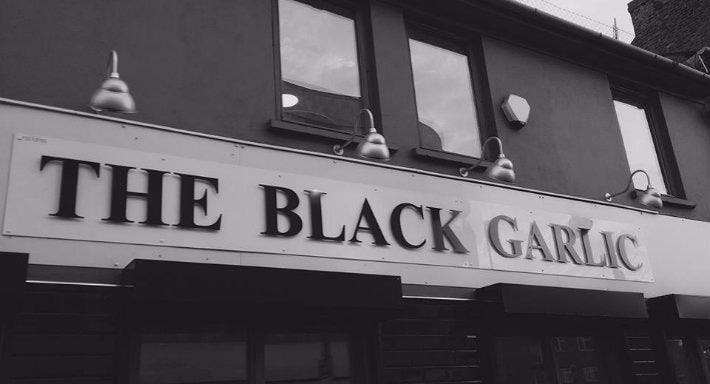The Black Garlic London image 5
