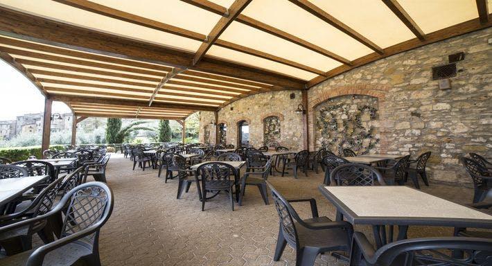 Ristorante Pizzeria Il Torrione Siena image 4
