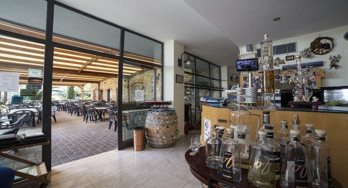 Ristorante Pizzeria Il Torrione Siena image 3