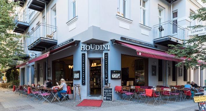 Houdini Berlin image 8