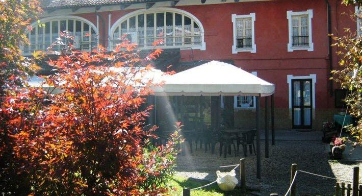 Ca' Rossa Turin image 3
