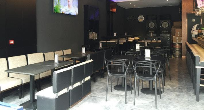 AT Restaurant & Bar – Crystal Park Hong Kong image 2