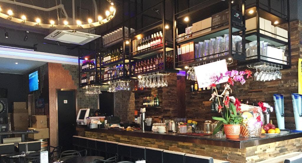 AT Restaurant & Bar – Crystal Park Hong Kong image 1