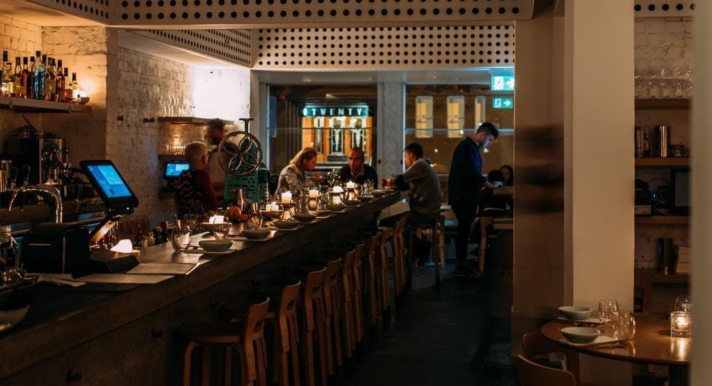 Cho Cho San Sydney image 1