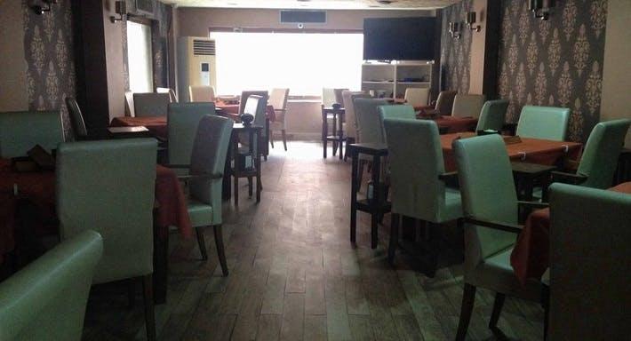 Kehribar Cafe Karaköy İstanbul image 3