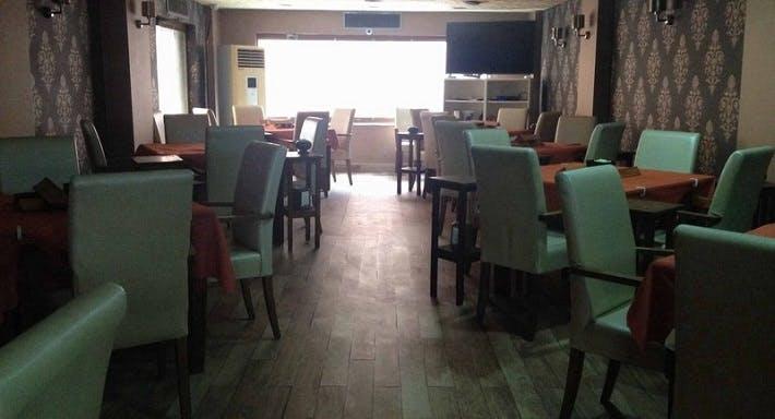 Kehribar Cafe Karaköy