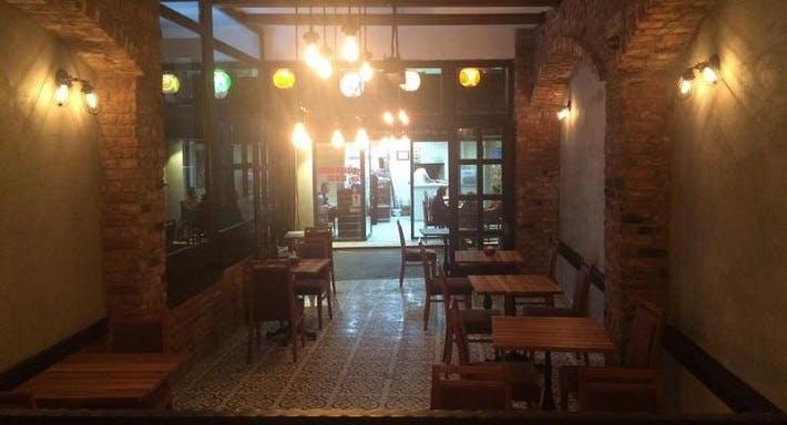 Kehribar Cafe Karaköy İstanbul image 2