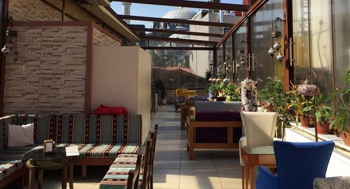 Kehribar Cafe Karaköy İstanbul image 1