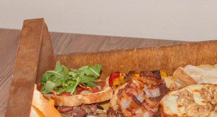 Osteria Pizzeria Da Biagio Rimini image 3