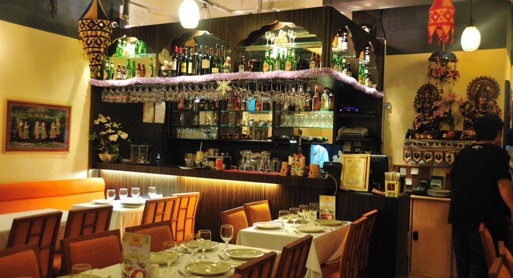 Tulsi Indian Restaurant - Quarry Bay Hong Kong image 1
