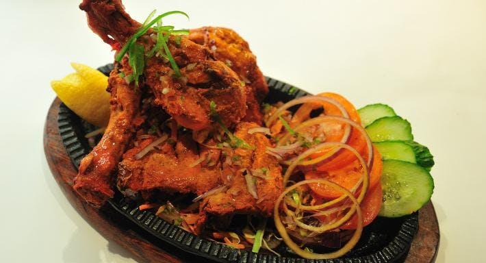 Tulsi Indian Restaurant - Quarry Bay Hong Kong image 6