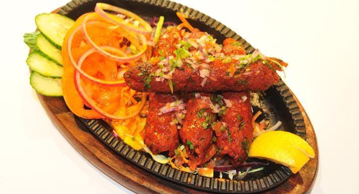 Tulsi Indian Restaurant - Quarry Bay Hong Kong image 5