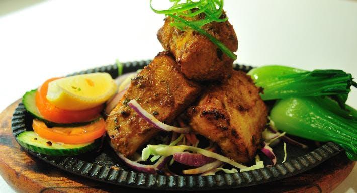 Tulsi Indian Restaurant - Quarry Bay Hong Kong image 3