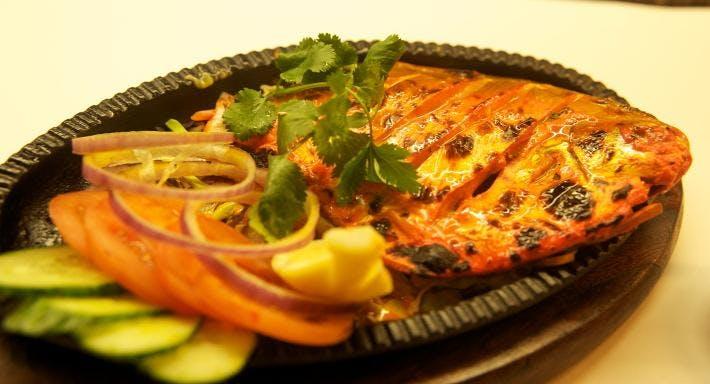 Tulsi Indian Restaurant - Quarry Bay Hong Kong image 2