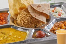 Veera's Cafe - Bedok Point