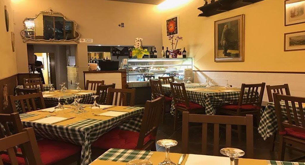 Osteria Il Viandante Firenze image 1