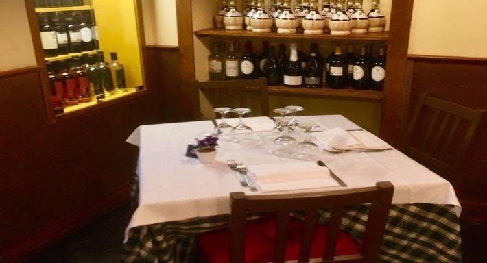 Osteria Il Viandante Firenze image 2