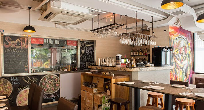 Al Forno Pizzeria Hong Kong image 7