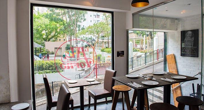 Al Forno Pizzeria Hong Kong image 4