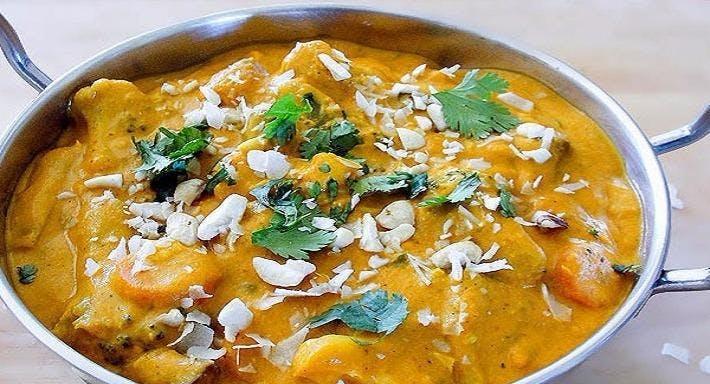 Delhi Darbar Gasthaus Wien image 3