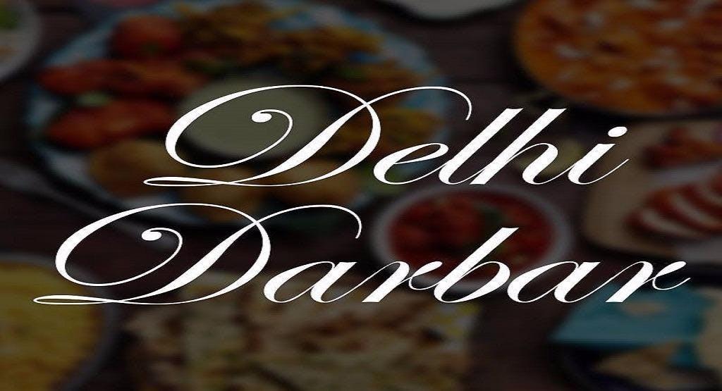 Delhi Darbar Gasthaus Wien image 1