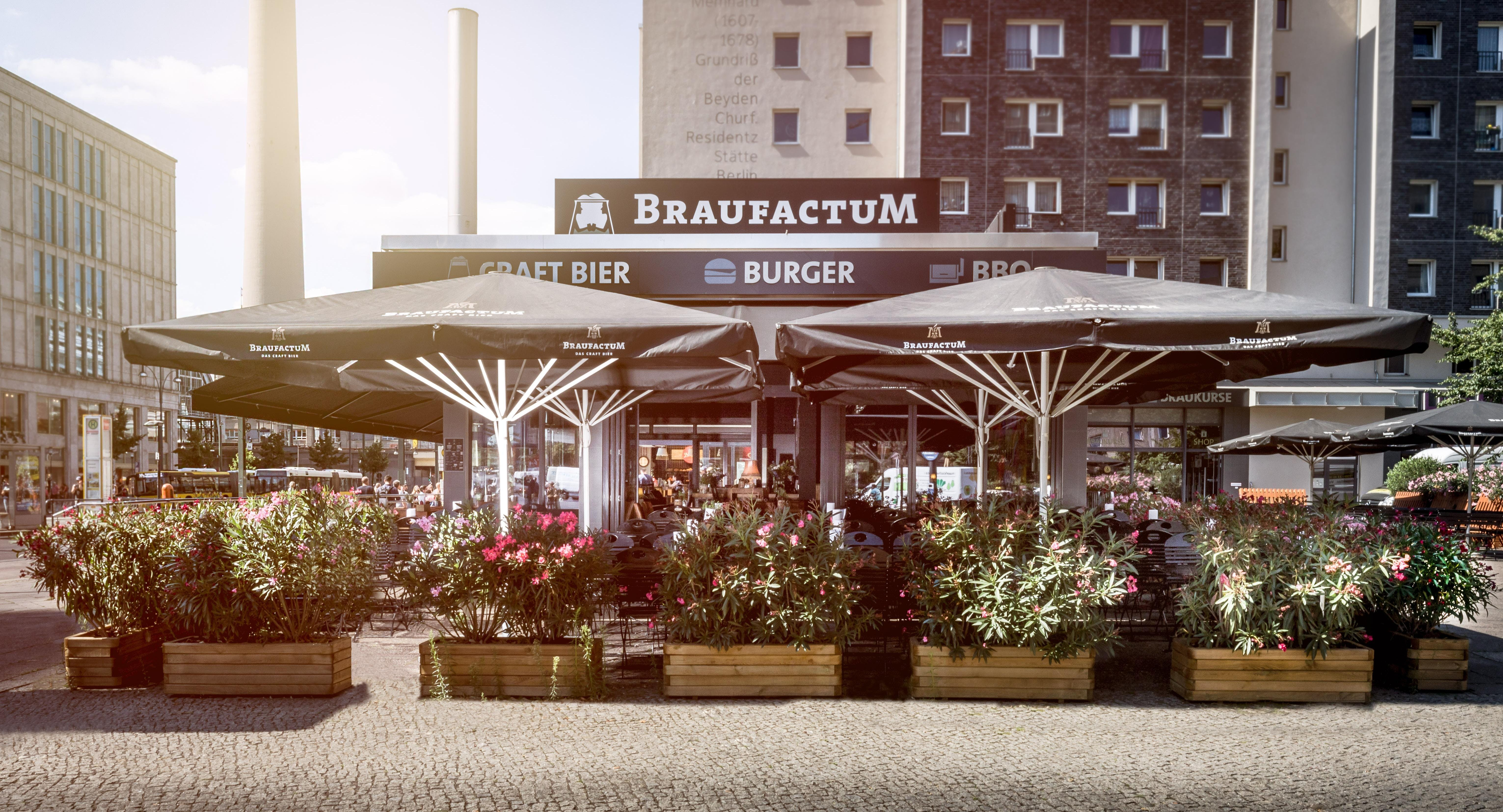 Braufactum Berlin Berlin image 1