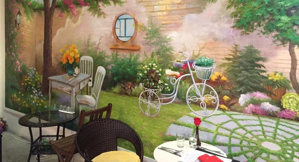 Rondavy's Artisan Kitchen Hong Kong image 1