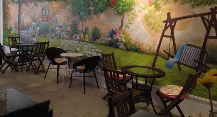 Rondavy's Artisan Kitchen Hong Kong image 7