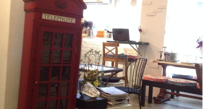 Rondavy's Artisan Kitchen Hong Kong image 8