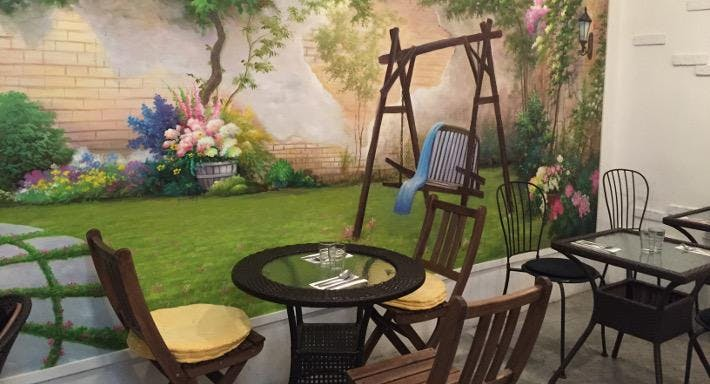 Rondavy's Artisan Kitchen Hong Kong image 9