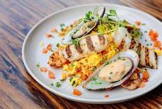 Restaurant Street Eats Eatery in Perth CBD, Perth