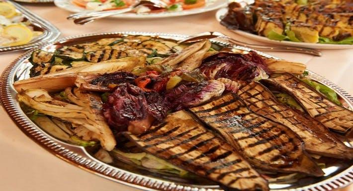 Restaurant Pizzeria Florenz München image 2