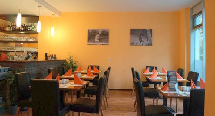 Restaurant Pizzeria Florenz München image 5