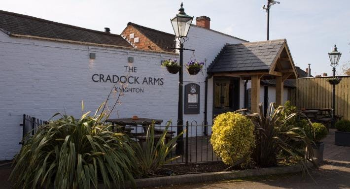 The Cradock Arms Leicester image 2