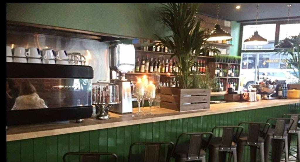 Petit Cafe du Coin Liverpool image 1