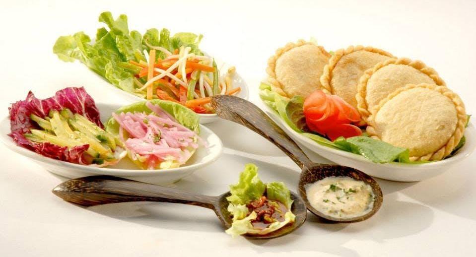 Shangrila Tibetan Restaurant