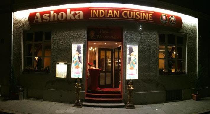 Ashoka indian cuisine in m nchen haidhausen for Ashoka the great cuisine of india