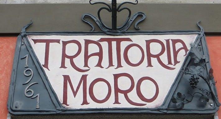 Trattoria Moro Da Gigi