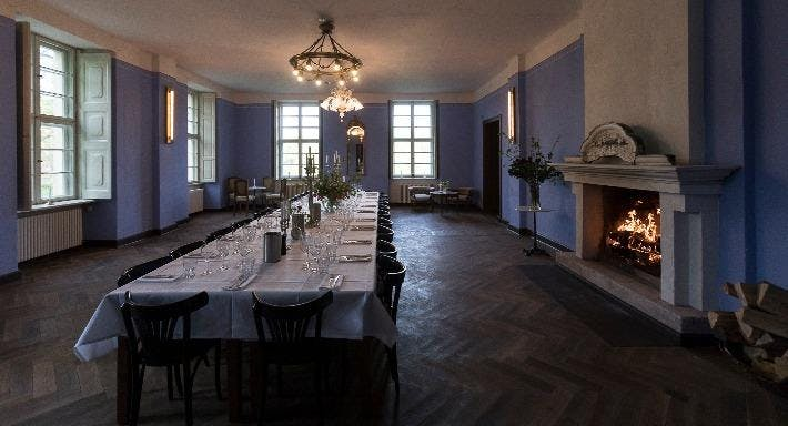 Schloss Schwante Oberhavel image 3