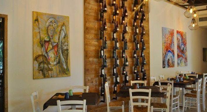 Teatro Greco Pizzeria Grill & Cafè Siracusa image 3