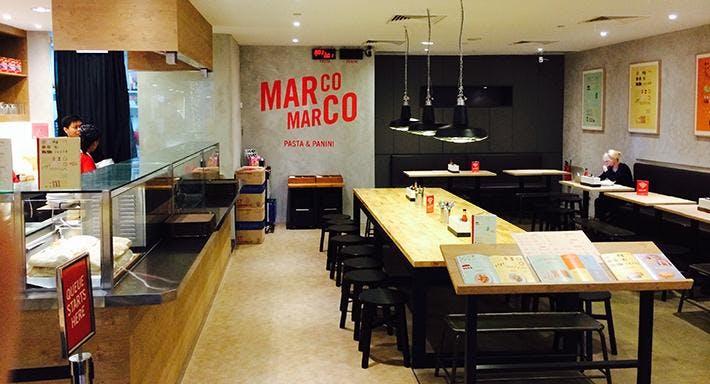 Marco Marco - Novena