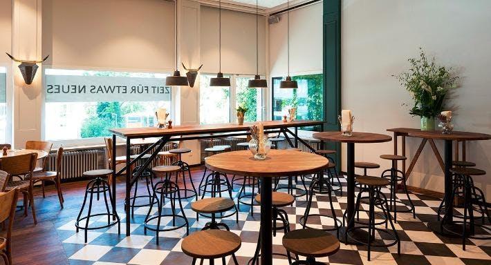 Restaurant 8001 Zurich image 2