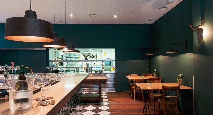 Restaurant 8001 Zurich image 3