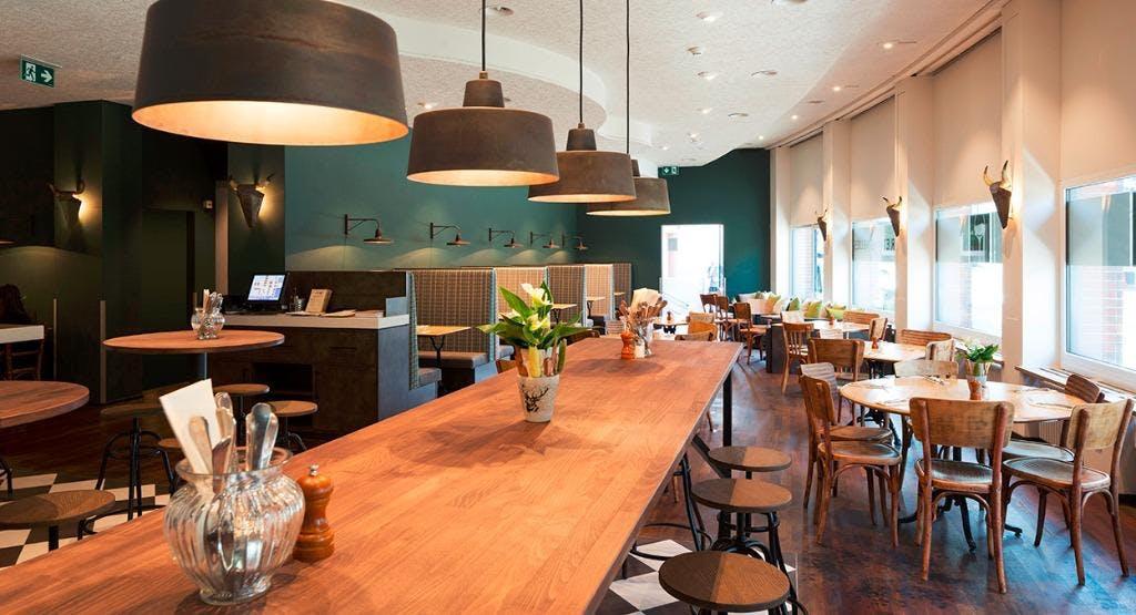 Restaurant 8001 Zurich image 1