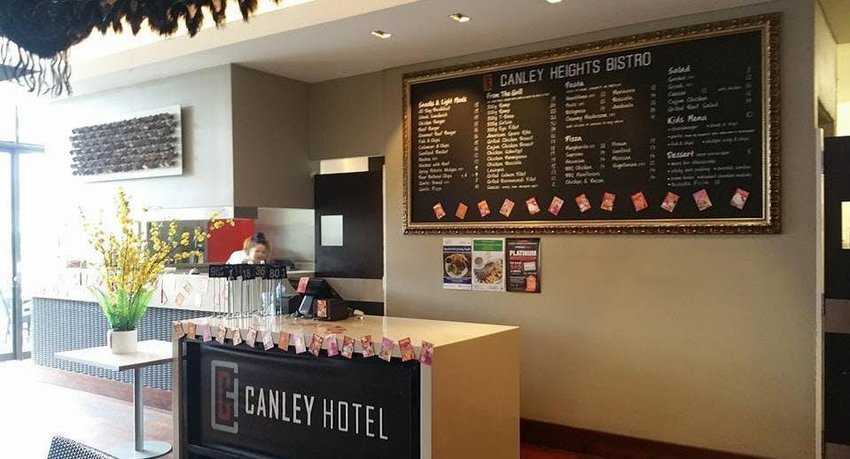 Canley Hotel