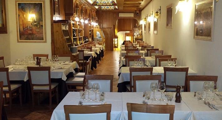La Scala Roma image 2