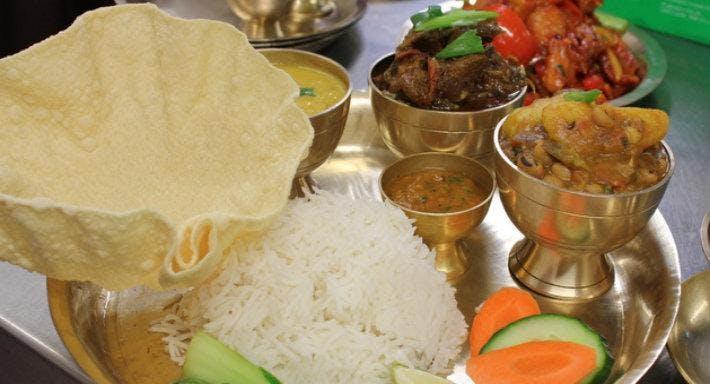 The Yak and Yeti Gurkha Restaurant York image 3
