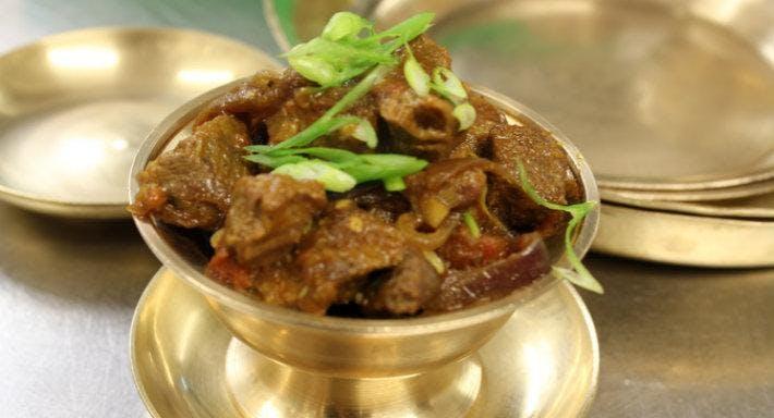 The Yak and Yeti Gurkha Restaurant York image 4