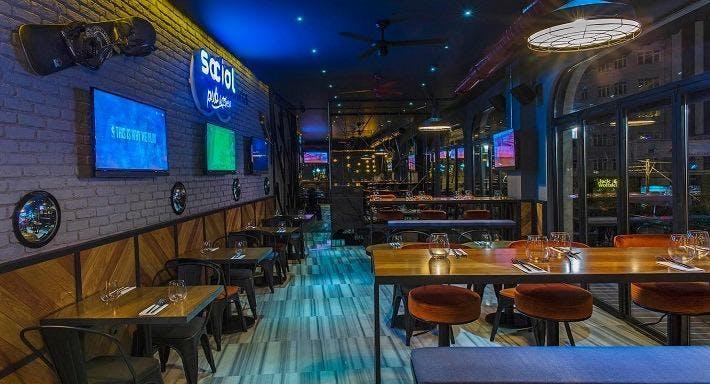 Social Pub & Kitchen İstanbul image 3