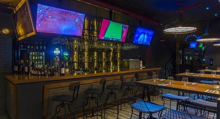 Social Pub & Kitchen İstanbul image 2